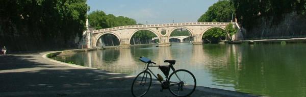 Gita-Roma-bicicletta
