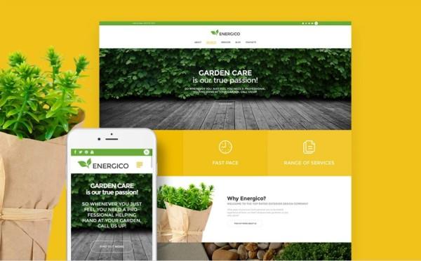 blog giardinaggio